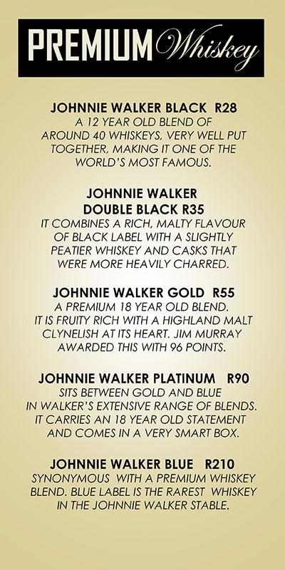 premium-whiskey